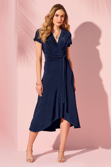 Kaleidoscope High Low Dress - 234213