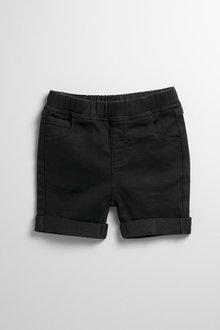 Pumpkin Patch Infants' Denim Shorts - 234235