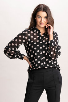 Capture Long Sleeve Soft Shirt