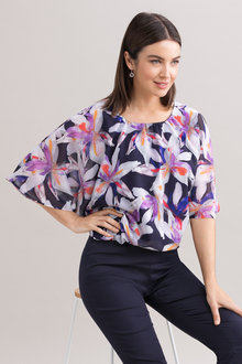 Capture Batwing Top - 234267