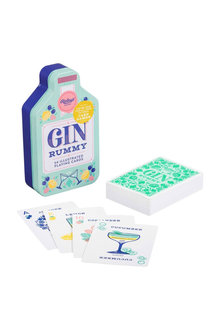 Ridleys Gin Rummy Playing Cards