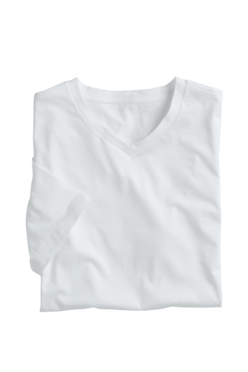Jimmy+James Men's V Neck Tee
