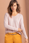 Emerge Lightweight Relaxed Sweater