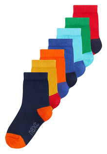 Next Socks Seven Pack (Younger)