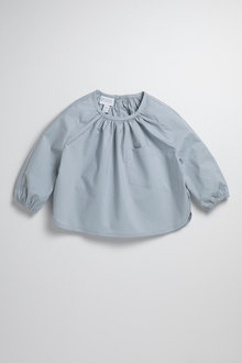 Pumpkin Patch Infants Woven Smock Top with Pockets - 234467