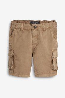 Next Utility Shorts (3mths-7yrs)