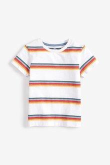 Next Stripe T-Shirt (3mths-7yrs)