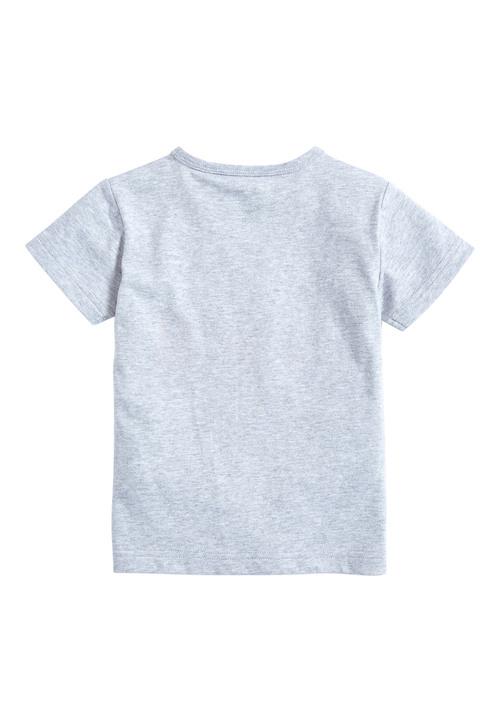 Next Flippy Sequins Digger T-Shirt (9mths-7yrs)
