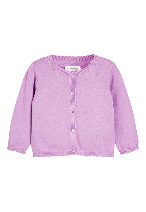 Next Knit Cardigan (0mths-2yrs)