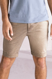 Jimmy+James Men's Chino Shorts