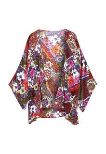 Next Bright Kimono