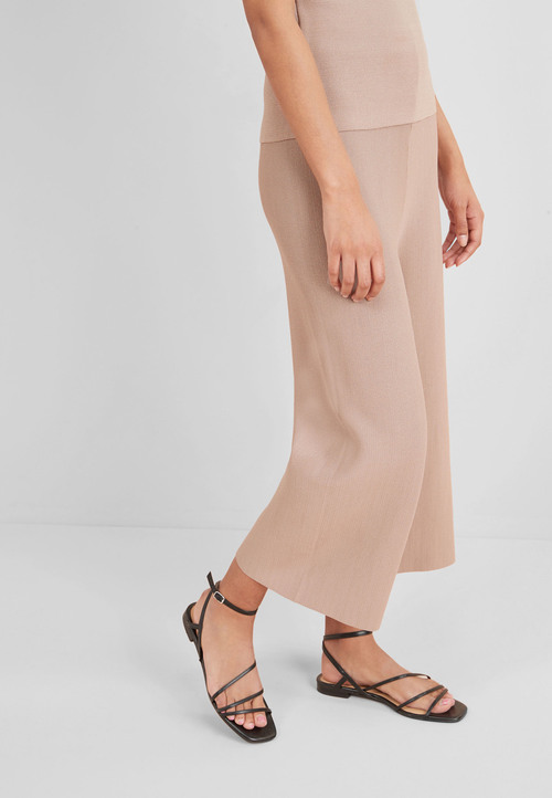 Next Knitted Culottes