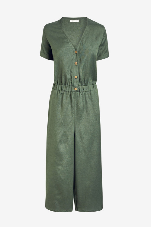 Next Utility Jumpsuit