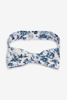 Next Floral Bow Tie (1-16yrs)