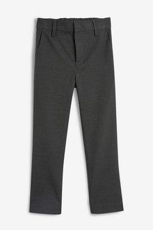 Next Formal Stretch Skinny Trousers (3-16yrs)- Slim Fit