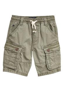 Next Cargo Shorts (3-16yrs)