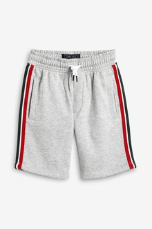 Next Side Tape Shorts (3-16yrs)