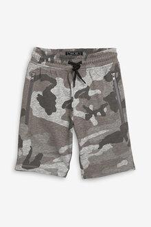 Next Zip Pocket Shorts (3-16yrs)