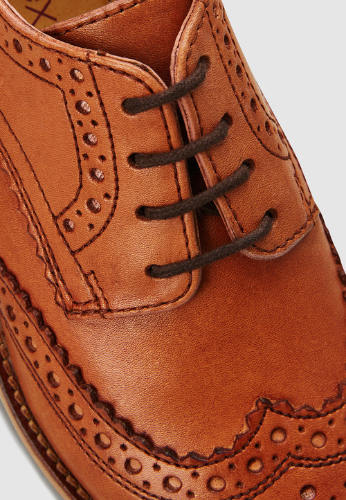 Next Leather Brogues (Older)