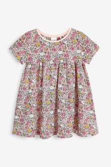Next Ditsy Dress (3mths-7yrs)