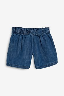 Next Bow Detail Shorts (3mths-7yrs) - 234856
