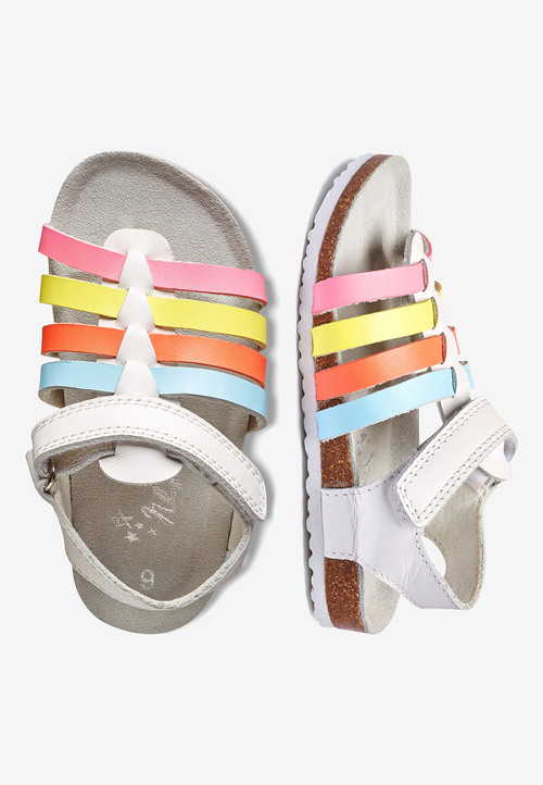 Next Fisherman Corkbed Sandals (Younger)