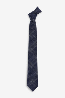 Next Signature Check Tie