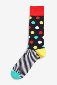 Next Stripe Socks