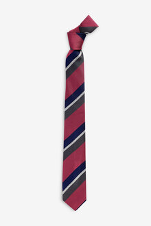 Next Stripe Signature Tie
