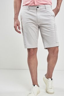 Next Utility Pocket Cargo Shorts