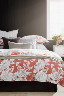 Bloom Duvet Cover Set - 235055