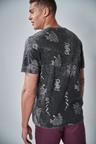 Next Snake Print T-Shirt