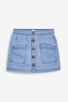 Next Denim Skirt (3mths-7yrs)