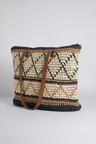 Aztec Shopper Bag