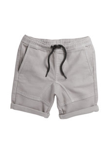 Pumpkin Patch Drill Shorts - 235161