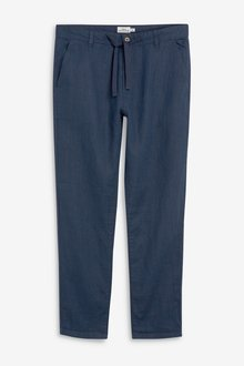 Next Linen Trousers