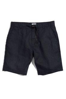 Next Linen Shorts