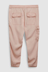 Next PINK PULL-ON TROUSERS