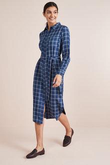 Next Shirt Dress-Tall - 235577