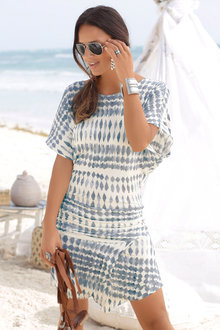 Urban Short Beach Dress