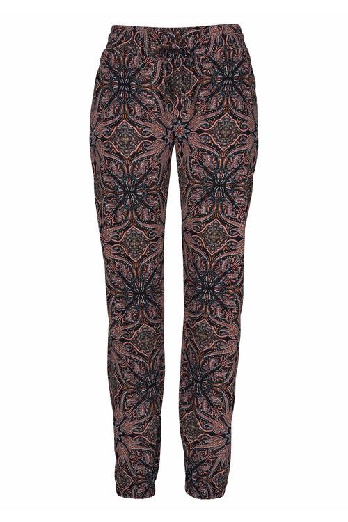 Urban Printed Beach Pants