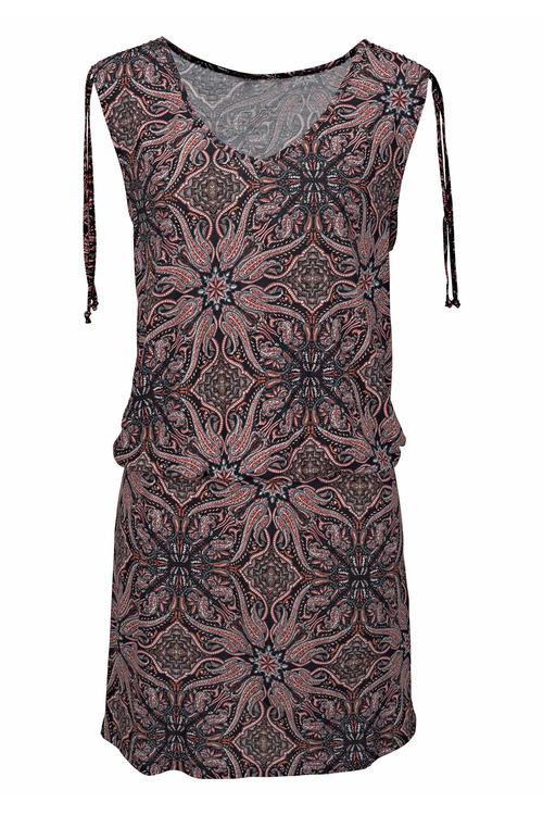 Urban Short Dress