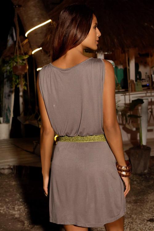 Urban Party Dress