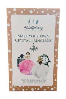 Make Your Own Crystal Princess