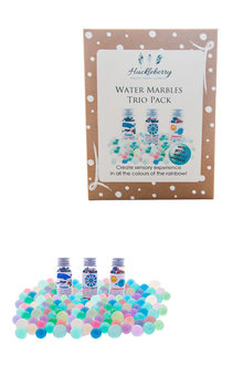 Make Your Own Water Marble Trio - 235811
