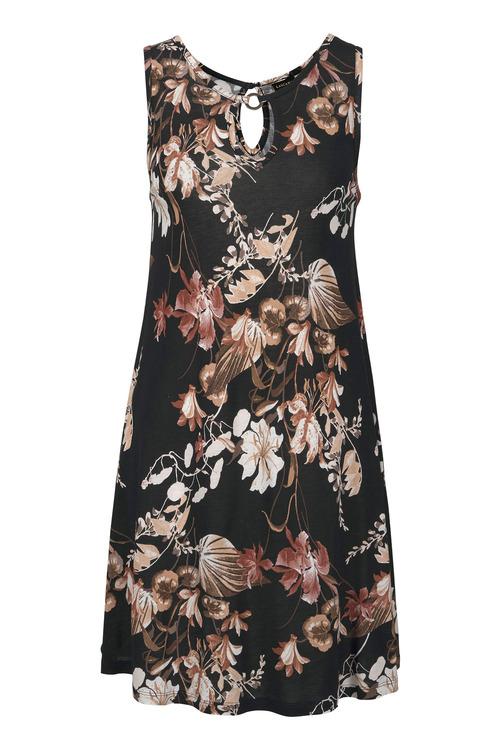 Urban Keyhole Beach Dress