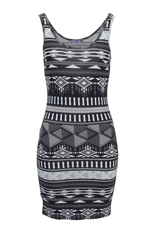 Urban 2-Piece Dress