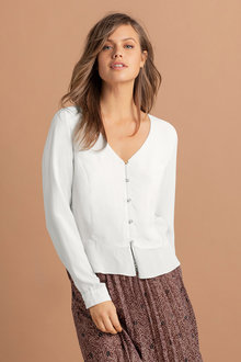Emerge Pretty Blouse