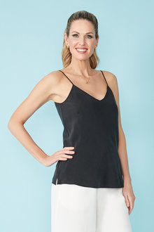 Simply You Silk Cami