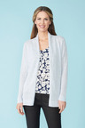 Simply You Linen Cotton Cardigan